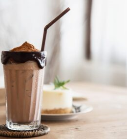 How to make Cold Coffee in Home – (Cafe Style)