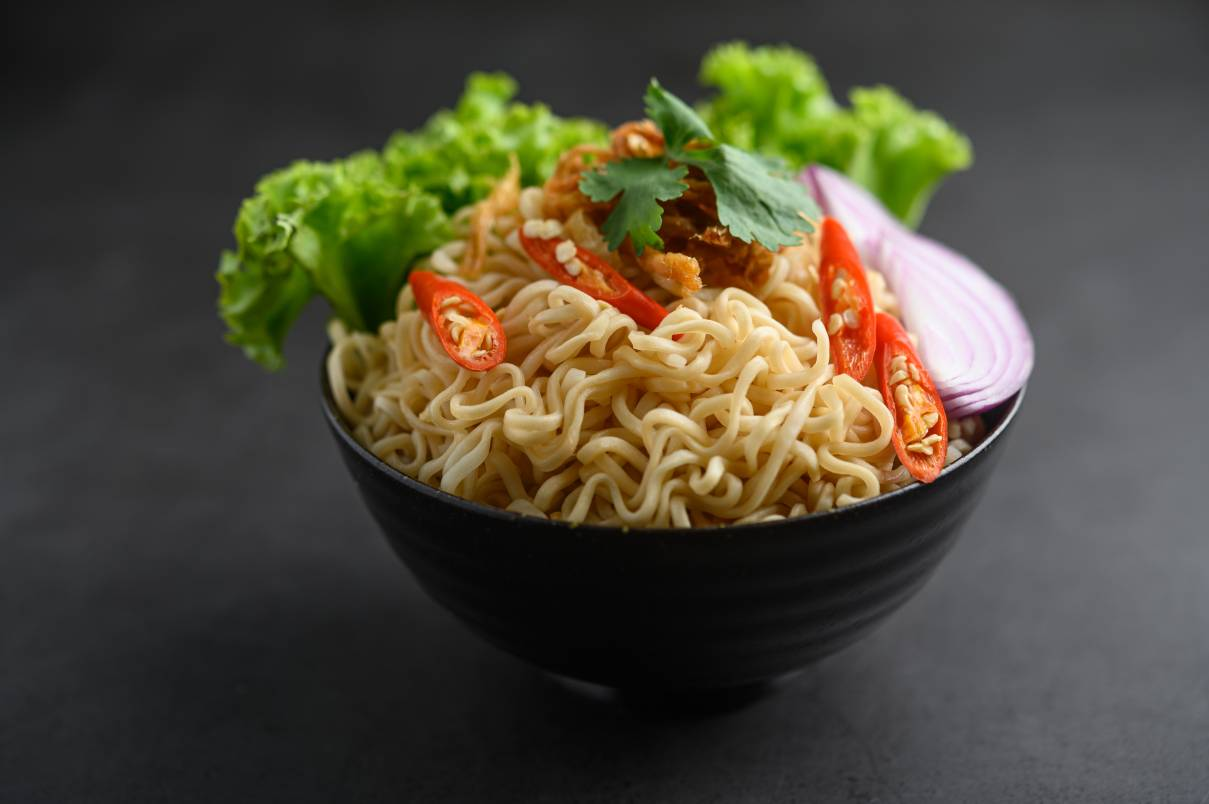 how to make noodles at home