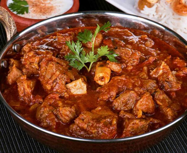 how to make mutton curry