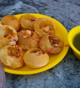 How to make Gol Gappa at Home – (Complete Guide)